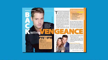 CBS Soaps in Depth TV Spot, 'The Moment of Truth' - Thumbnail 6