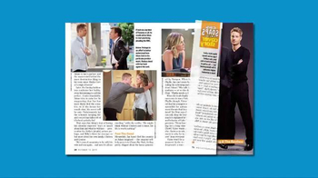 CBS Soaps in Depth TV Spot, 'The Moment of Truth' - Thumbnail 7