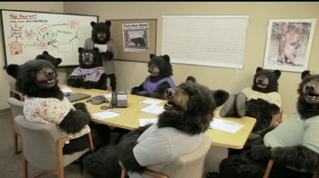 Black Bear Diner TV Spot, 'Office Antics'