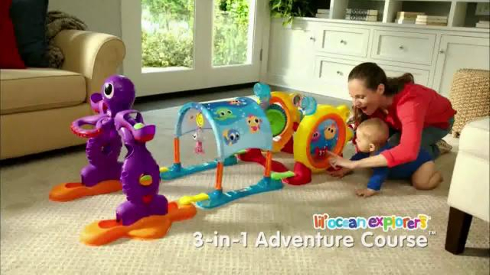 Little Tikes TV Commercials - iSpot.tv