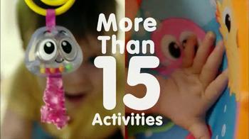 Little Tikes Lil' Ocean Explorers 3 in 1 Adventure Course TV Spot, 'Goals' - Thumbnail 6
