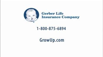 Gerber Life Insurance TV Spot, 'Steve Wilkos' - Thumbnail 3