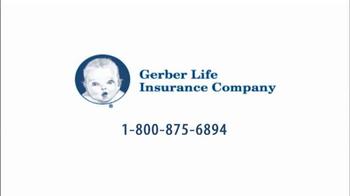 Gerber Life Insurance TV Spot, 'Steve Wilkos' - Thumbnail 2