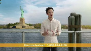 Liberty Mutual RightTrack TV Spot, 'Deal' - 968 commercial airings