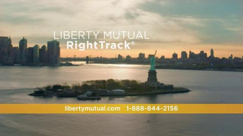 Liberty Mutual RightTrack TV Spot, 'Deal' - Thumbnail 3