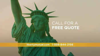 Liberty Mutual RightTrack TV Spot, 'Deal' - Thumbnail 4