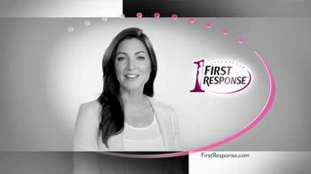 First Response TV Spot, 'Every Step' - Thumbnail 8
