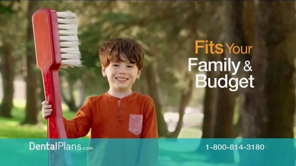 DentalPlans.com TV Commercial, 'Best Kept Secret'