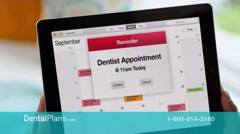 DentalPlans.com TV Spot, 'Best Kept Secret' - Thumbnail 1