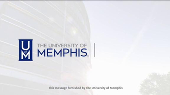 The University of Memphis TV Spot, 'An Education: Something You Do' - Thumbnail 8