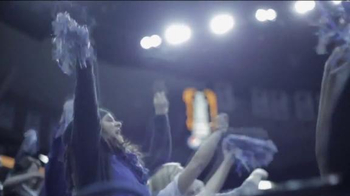 The University of Memphis TV Spot, 'An Education: Something You Do' - Thumbnail 5