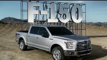 Ford F-150 TV Spot, 'Total Value' - Thumbnail 6
