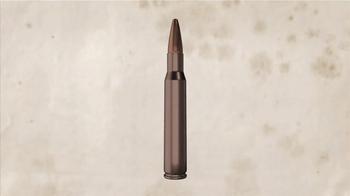 Federal Premium Ammunition Fusion Rifle TV Spot, 'Freight Train' - Thumbnail 7