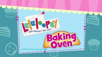 Lalaloopsy Baking Oven TV Spot, 'Disney Channel' - Thumbnail 5