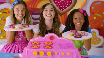 Lalaloopsy Baking Oven TV Spot, 'Disney Channel' - Thumbnail 1