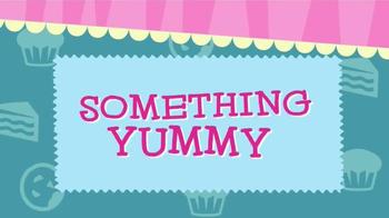 Lalaloopsy Baking Oven TV Spot, 'Disney Channel' - Thumbnail 3