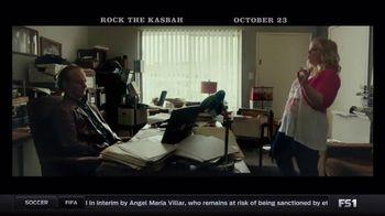 Rock the Kasbah - Alternate Trailer 10