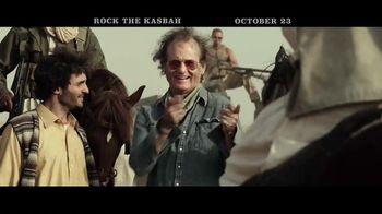 Rock the Kasbah - Alternate Trailer 9