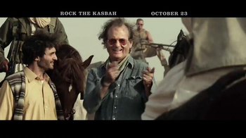 Rock the Kasbah - Alternate Trailer 9