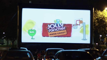 Adult Swim Drive-In Tour TV Spot, 'Jolly Ranchers'