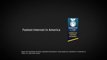 XFINITY X1 Double Play TV Spot, 'TV and Internet' - Thumbnail 5