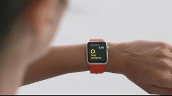 Apple Watch TV Spot, 'Cycle' Song by Jax Jones - Thumbnail 6