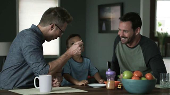 Campbell's Star Wars Soup TV Spot, 'Real Real Life: Your Father' - Thumbnail 4