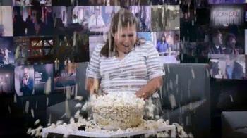 XFINITY X1 Double Play TV Spot, 'Popcorn' - Thumbnail 4