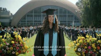 McDonald's TV Spot, 'Graduación' [Spanish]