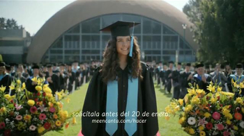 McDonald's TV Spot, 'Graduación' [Spanish]