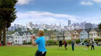 Visit California TV Spot, 'Average Joes' Ft. January Jones, William Shatner - Thumbnail 9