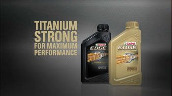 Castrol EDGE TV Spot, 'NFL: Titanium Strong' - Thumbnail 7