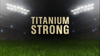 Castrol EDGE TV Spot, 'NFL: Titanium Strong' - 1 commercial airings