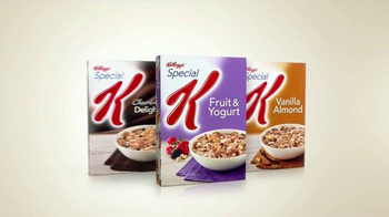 Special K Red Berries TV Spot, 'Thrive' Song by Icona Pop - Thumbnail 9
