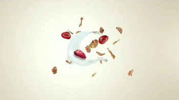 Special K Red Berries TV Spot, 'Thrive' Song by Icona Pop - Thumbnail 2