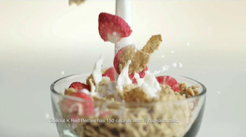 Special K Red Berries TV Spot, 'Thrive' Song by Icona Pop - Thumbnail 6