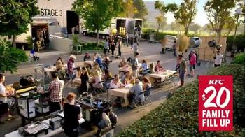 KFC $20 Family Fill Up TV Spot, 'AMC: Fear the Walking Dead' - Thumbnail 9