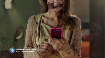 T-Mobile TV Spot, 'AMC: Fear the Walking Dead: Beef Jerky' - Thumbnail 2