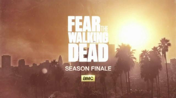 T-Mobile TV Spot, 'AMC: Fear the Walking Dead: Beef Jerky' - Thumbnail 7