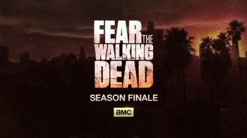 T-Mobile TV Spot, 'AMC: Fear the Walking Dead: Beef Jerky' - Thumbnail 8