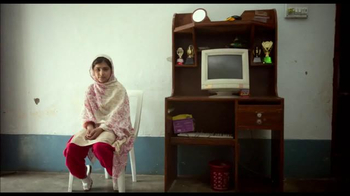 He Named Me Malala - Alternate Trailer 8