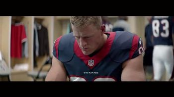 Bose TV Spot, 'Music Deserves Bose' Featuring J.J. Watt, Zac Brown Band - Thumbnail 1