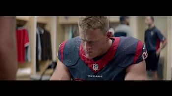 Bose TV Spot, 'Music Deserves Bose' Featuring J.J. Watt, Zac Brown Band - Thumbnail 2