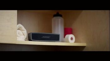 Bose TV Spot, 'Music Deserves Bose' Featuring J.J. Watt, Zac Brown Band - Thumbnail 7