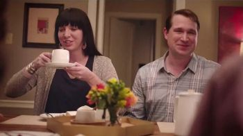 Sears Columbus Day Event TV Spot, 'Dinner Party'