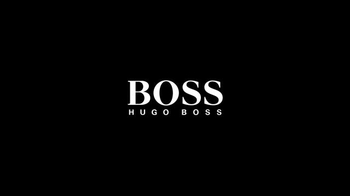 Hugo Boss: The Scent TV Spot, 'Power of Boss' Featuring Theo James - Thumbnail 1