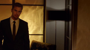 Hugo Boss: The Scent TV Spot, 'Power of Boss' Featuring Theo James - Thumbnail 2