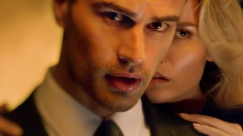 Hugo Boss: The Scent TV Spot, 'Power of Boss' Featuring Theo James - 757 commercial airings