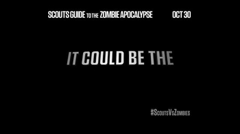 Scouts Guide to the Zombie Apocalypse - Alternate Trailer 6