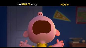 The Peanuts Movie - Alternate Trailer 13